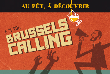 Brussels Calling 2016, 6°