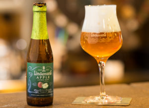 APPLE LINDEMANS