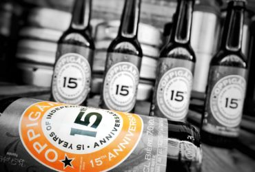 15th Anniversary IPA 7°