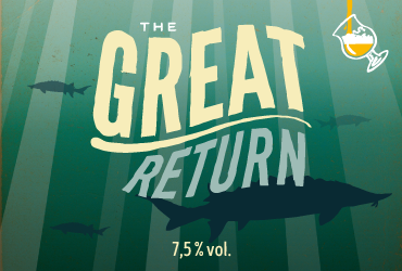 THE GREAT RETURN 7.5°