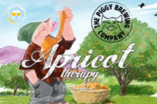 APRICOT THERAPY 8°