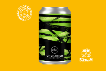 UNCHAINED 4.4°